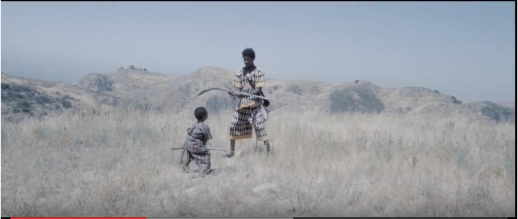 Music Video (Director/Editor)
