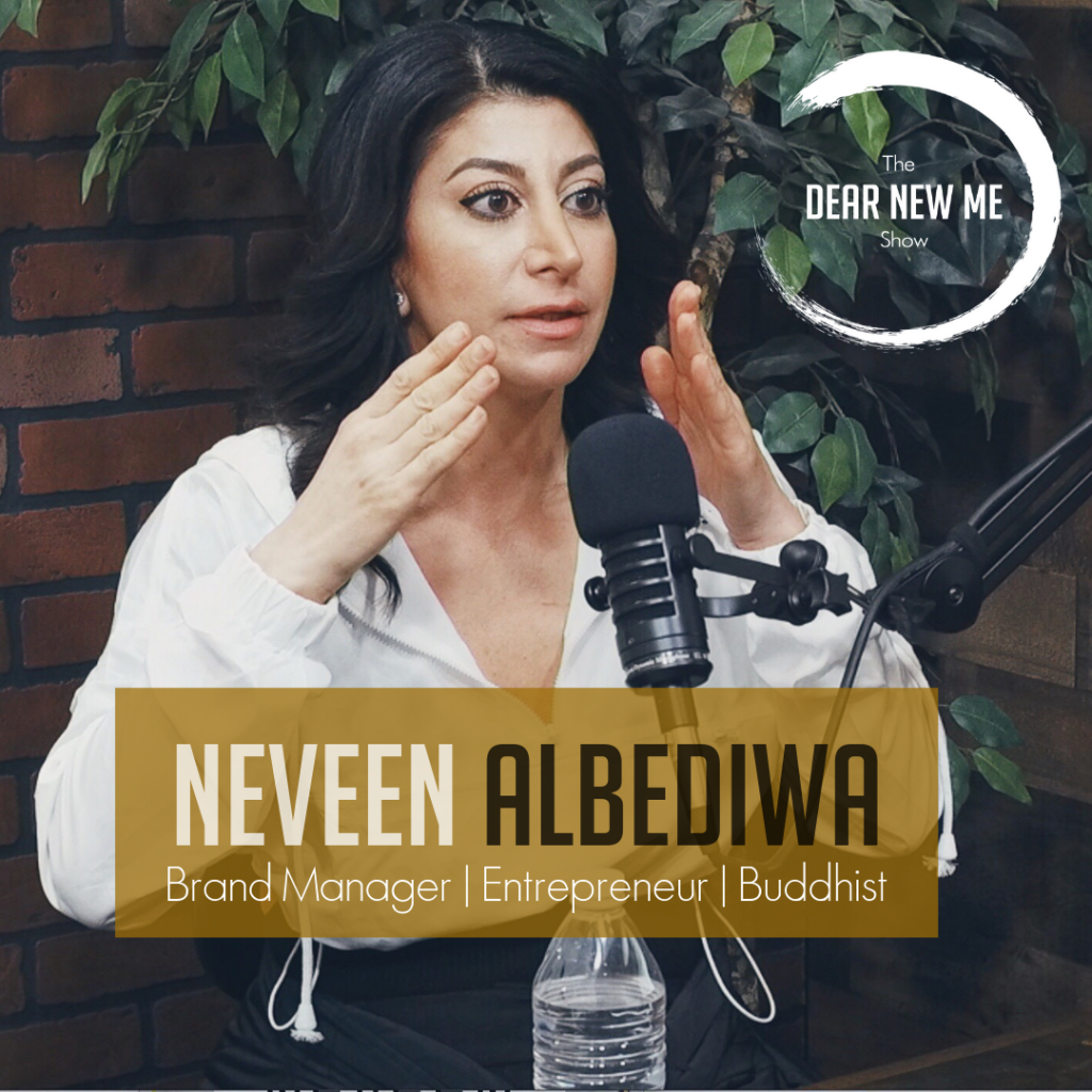 Dear New Me w/Neveen Albediwa